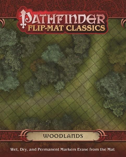 Flip-Mat Classics: Woodlands