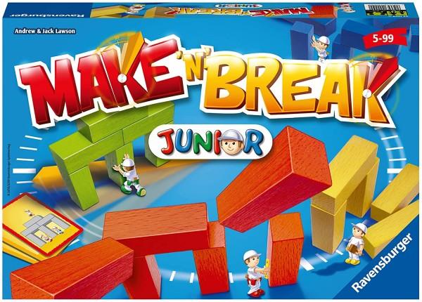 Make'n Break: Make'n Break Junior