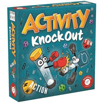 Activity – Knock Out