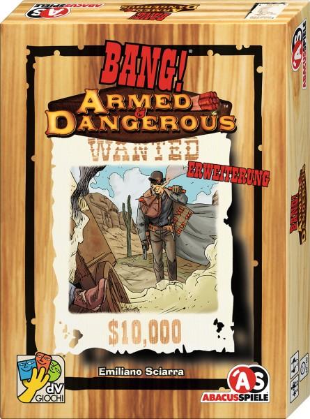 Bang!: Armed & Dangerous [Erweiterung]