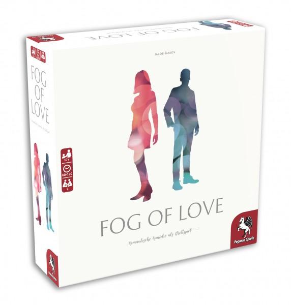 Fog of Love (deutsche Ausgabe)
