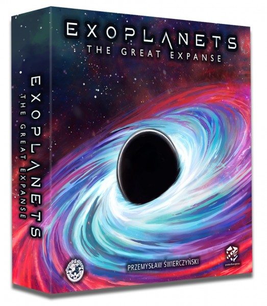 Exoplanets: The Great Expanse Expansion
