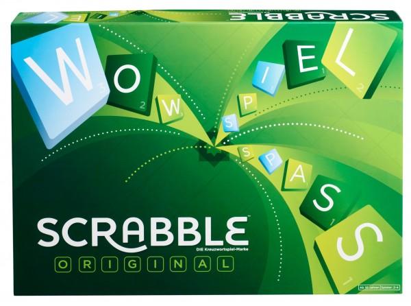 Scrabble – Original