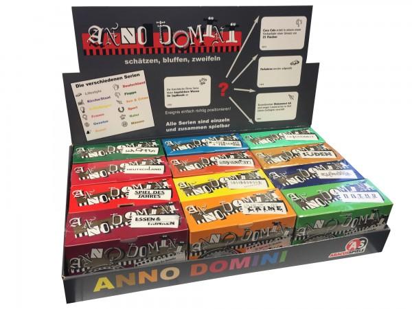Anno Domini - Bestseller Display