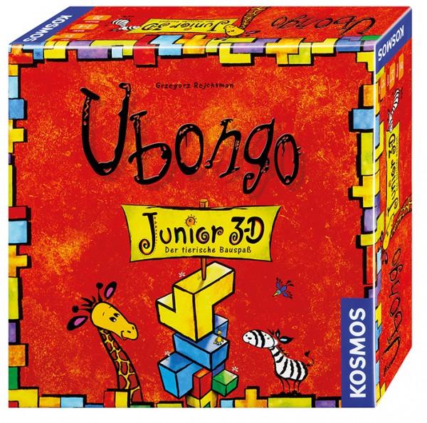 Ubongo - Junior 3D