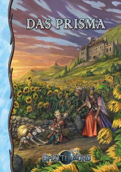 Splittermond: Das Prisma