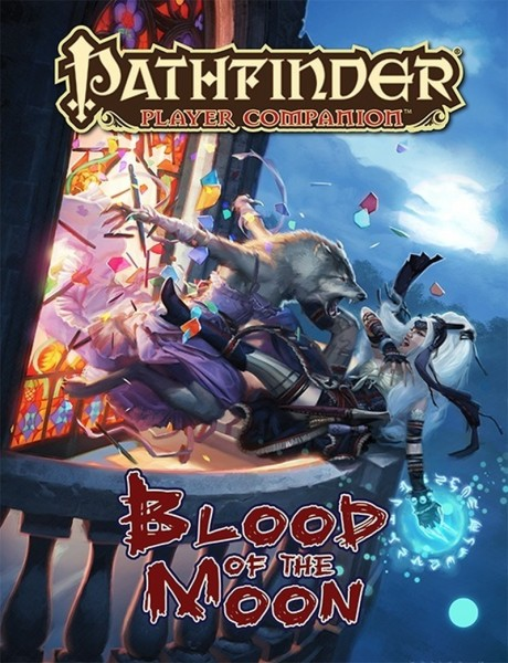 Pathfinder: Blood of the Moon