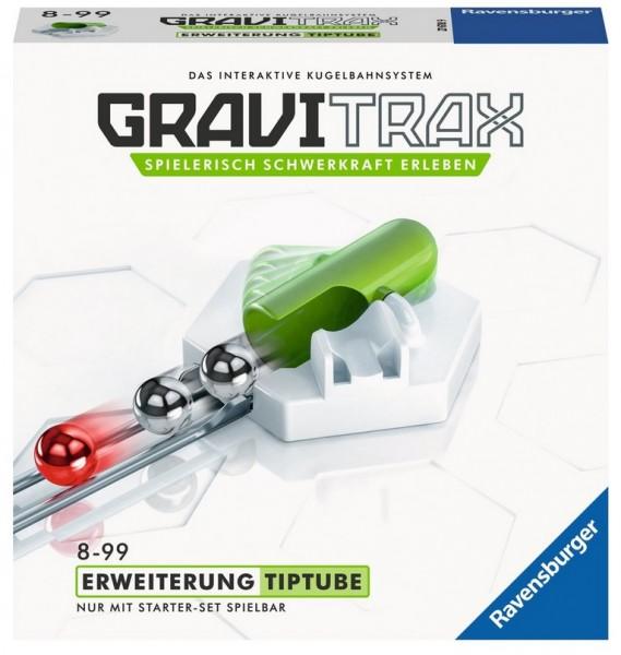 GraviTrax: TipTube