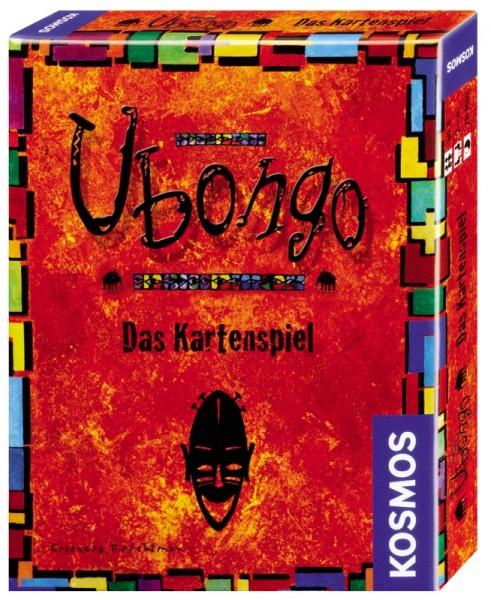 Ubongo - Kartenspiel