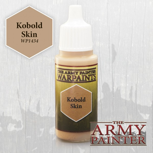 Army Painter Paint: Kobold Skin