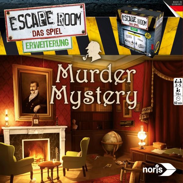 Escape Room: Murder Mystery [Erweiterung]