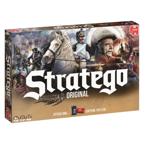 Stratego Original *Neu*