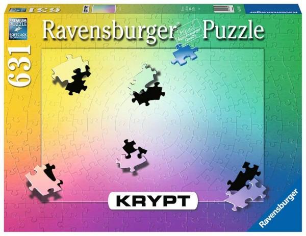 Puzzle: Krypt Gradient (654 Teile)