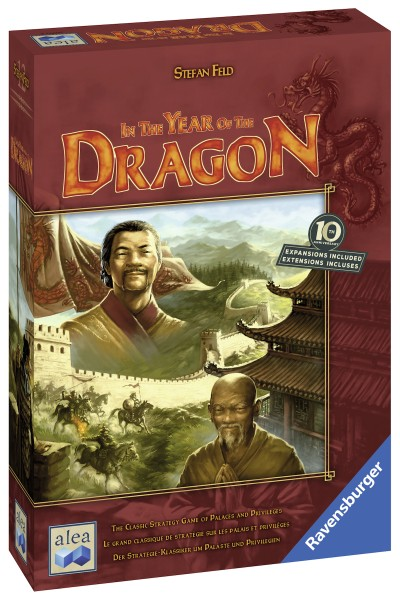 In the Year of the Dragon (Im Jahr des Drachen)