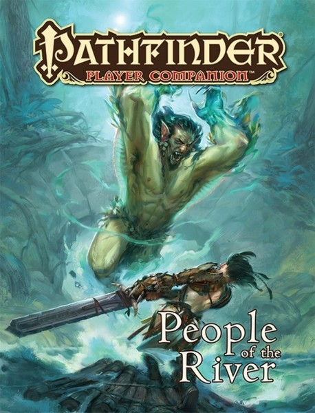 Pathfinder: People of the River