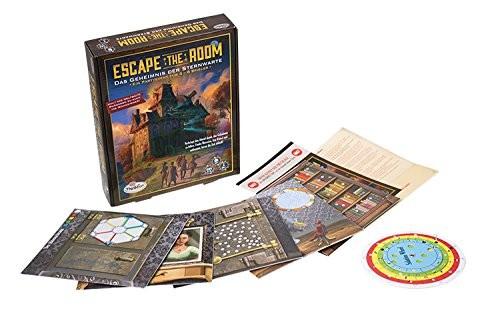 Escape the Room – Das Geheimnis der Sternwarte