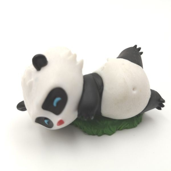 Takenoko: Baby Panda Figur Happy