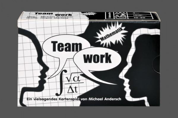 Teamwork Mathematik