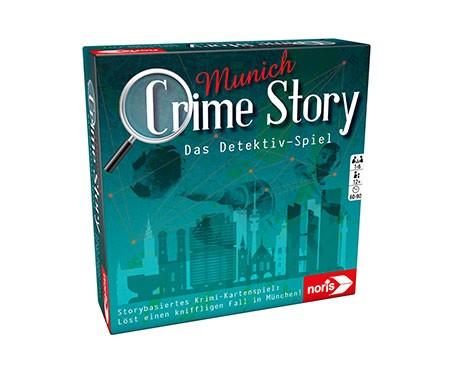 Crime Story – Munich