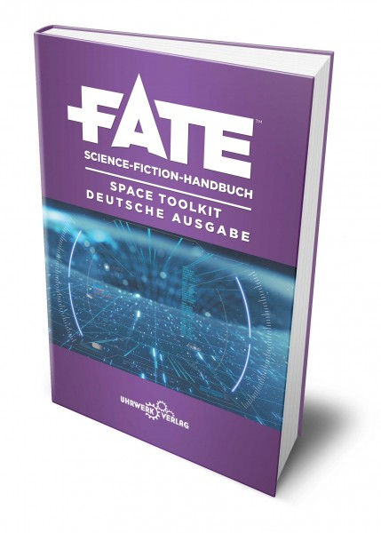 Fate: Science-Fiction-Handbuch