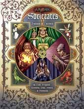 Ars Magica: House of Hermes: Societates