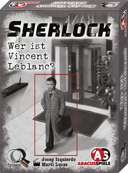 Sherlock – Wer ist Vincent Leblanc?