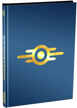 Fallout Wasteland Warfare - Roleplaying Game Limited Edition