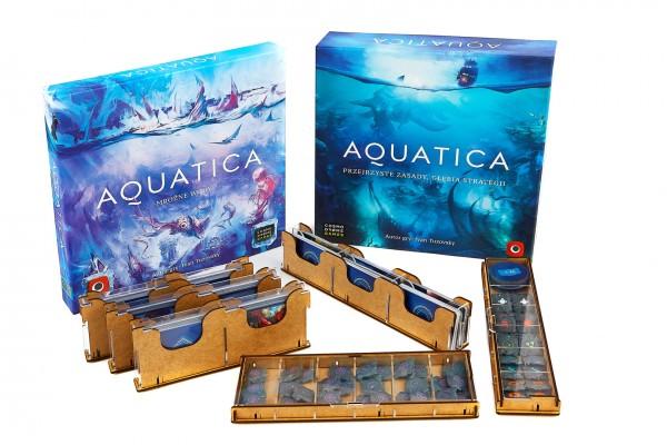 Insert: Aquatica + Expansion