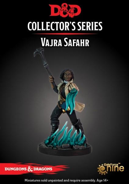 D&D: Waterdeep Dragon Heist - Vajra Safahr (1 Figur)