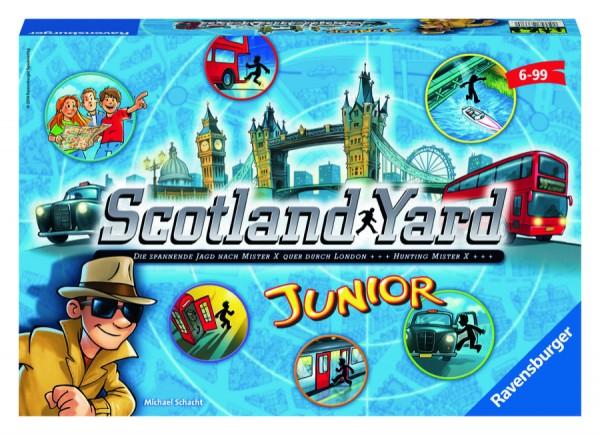 Scotland Yard – Junior