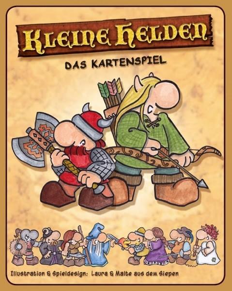 Kleine Helden 2. Edition