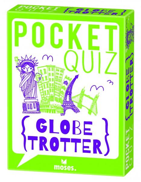 Pocket Quiz – Globetrotter