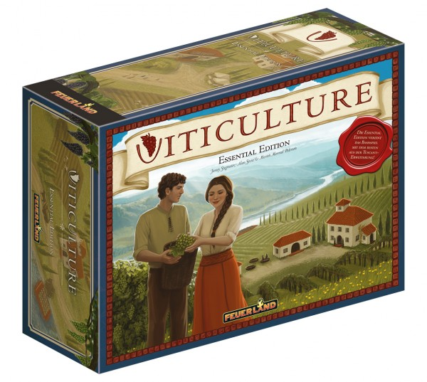 Viticulture Essential Edition (deutsch)