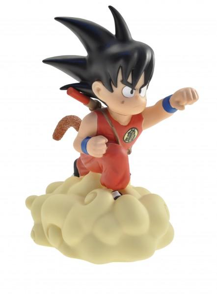 Son Goku auf der magischen Wolke - Sparschwein (2. Edition)
