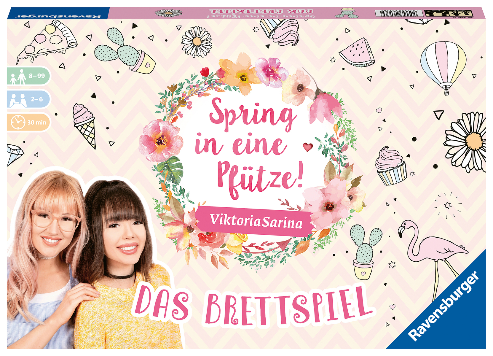 Spring Spiel
