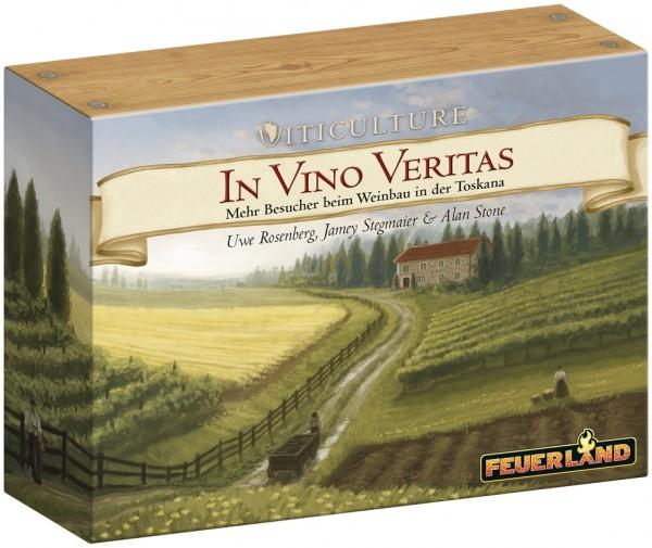 Viticulture: In Vino Veritas [Erweiterung]