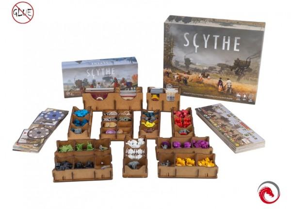 Insert: Scythe