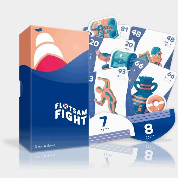 Flotsam Fight (englisch)