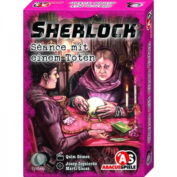 Sherlock – Séance mit einem Toten