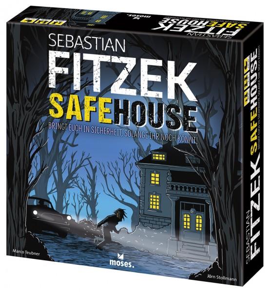 Sebastian Fitzek – Safehouse