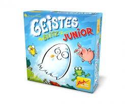 Geistesblitz: Geistesblitz Junior