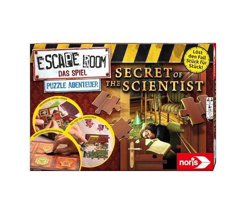 Escape Room: Das Spiel Puzzle Abenteuer