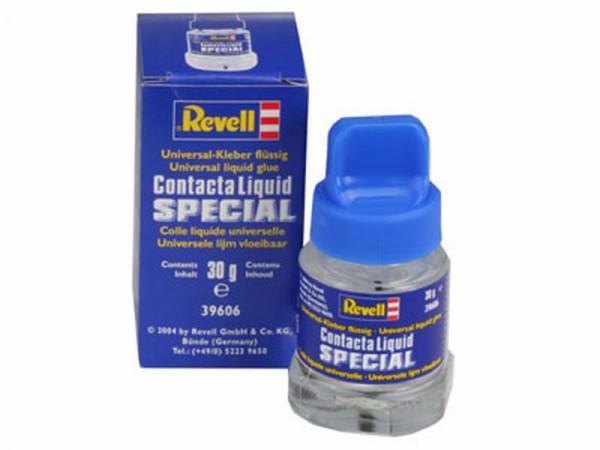 Universalkleber: Contact Liquid Spezial 30g