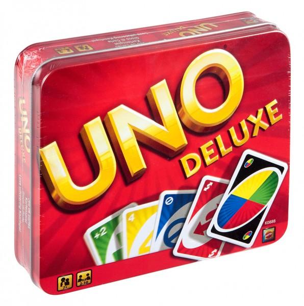 UNO – Deluxe
