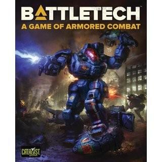 BattleTech: BattleTech Game of Armored Combat