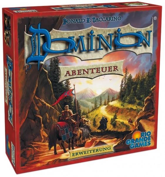 Dominion: Abenteuer Relaunch [Erweiterung]
