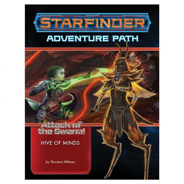 Starfinder Adventure Path #23