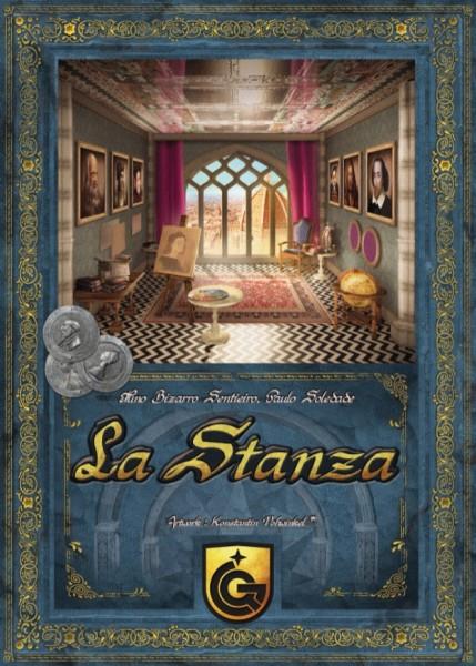 La Stanza (Deluxe Version)