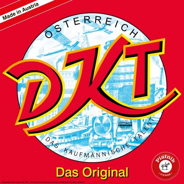 DKT – Original