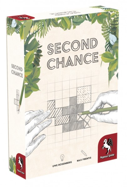 Second Chance (Edition Spielwiese)